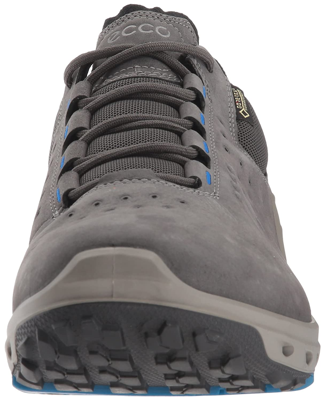 d4824bc6d Zapato de senderismo con cordones Gore-Tex de cuero Biom Venture para  hombre de ECCO Sombra oscura