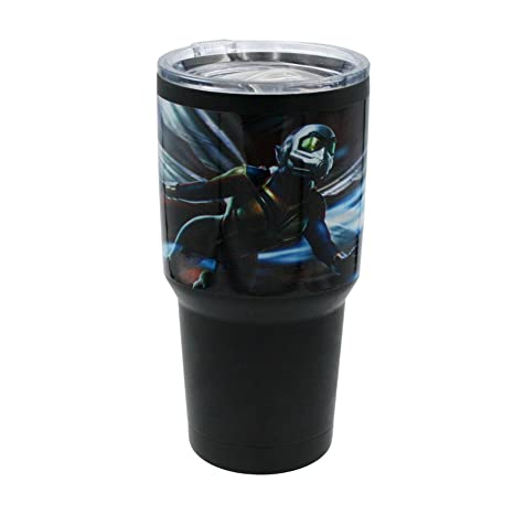 Amazon.com: Marvel Big Mouth Vaso – 30 oz. Vaso portátil de ...
