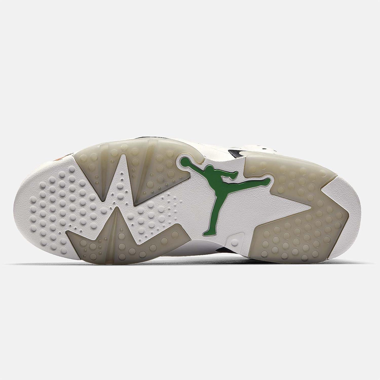 Air Jordan 6 Hombres Retro Gatorade fqsriPht