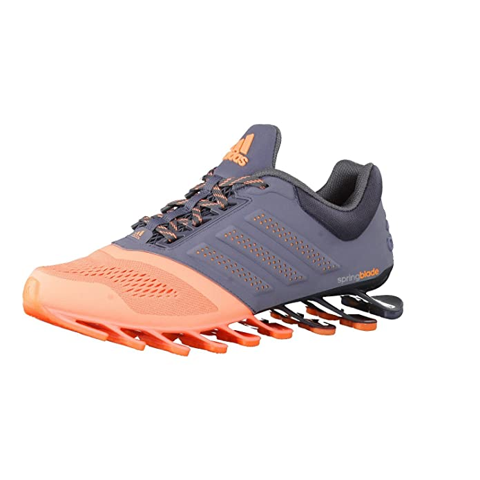 Adidas Springblade Drive 2 Women s Running Shoes - SS15-9  Amazon.co.uk   Shoes   Bags 9b2ff40687