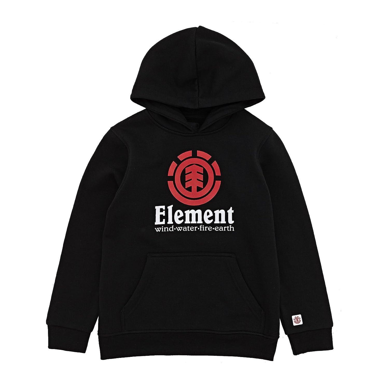 Element Children's Vertical Hood Boy Fleece GSM EUROPE L2HOA2