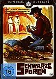 Schwarze Sporen - Original Kinofassung (digital remastered)