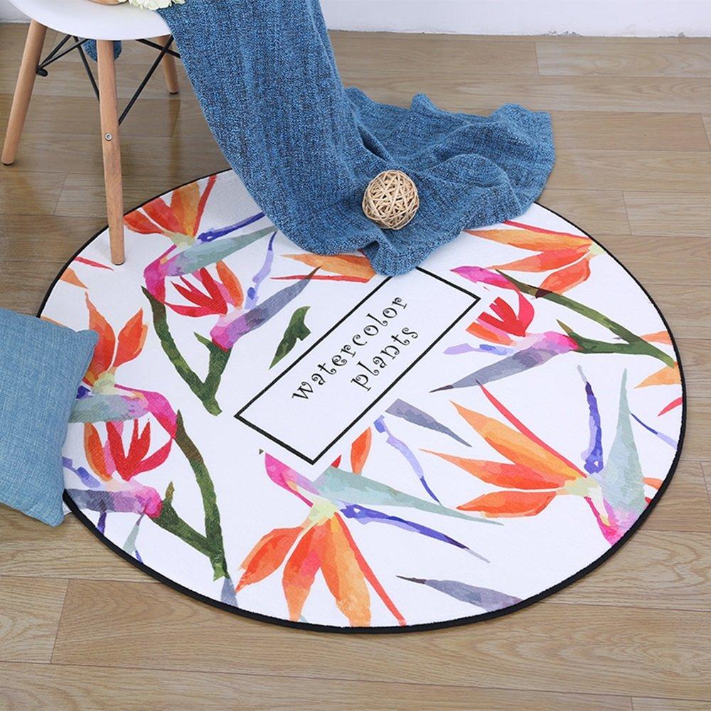 The harvest season- Chambre moderne minimaliste fauteuil de chaise d'ordinateur chaises en rotin coussins - tapis