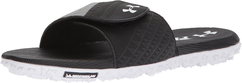 Under Armour Fat Tire Slide Sneaker para hombre: Amazon.es: Zapatos y complementos