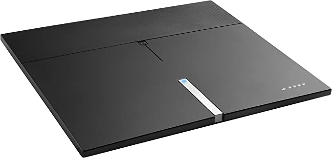 One For All SV9495, Antena de TV para Interior Amplificada, Recibe TDT en un Rango de 25km, Antena HDTV Digital, Incluye Cable Coaxial de Alto ...