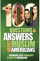 100 Questions and Answers About Muslim Americans with a Guide to Islamic Holidays (Bias Busters) Paperback