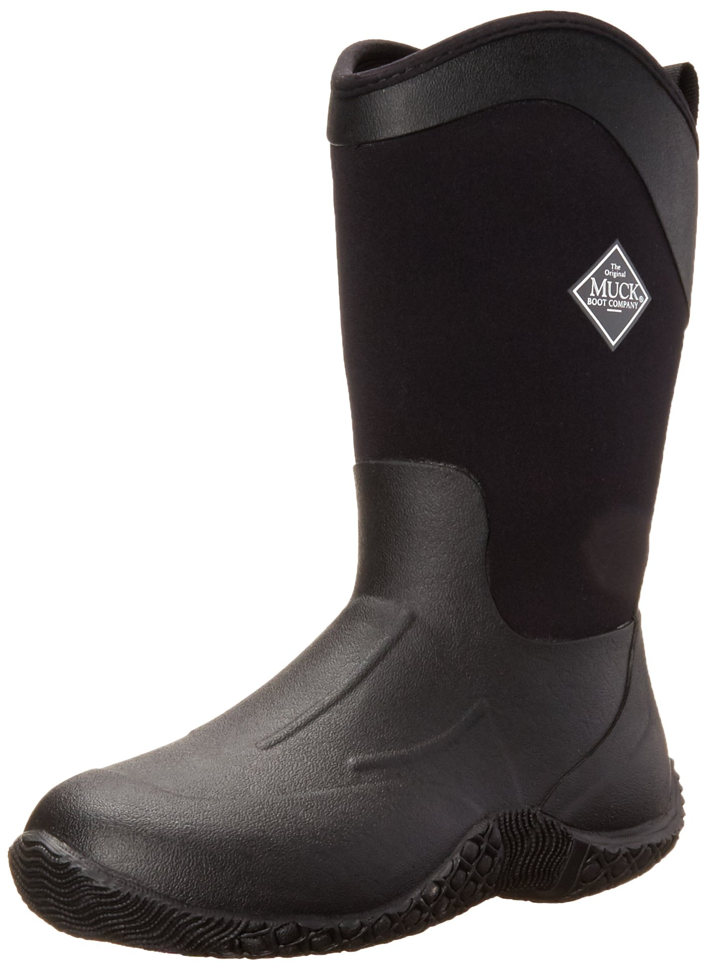 Muck Tack ll Mid-Height Rubber Women's Barn Boots
