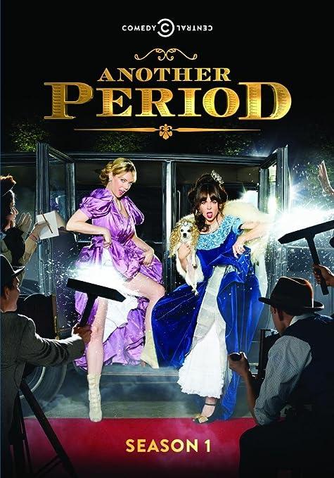 Amazon.com: Another Period, Se...