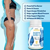 Diet Pills That Work Fast for Women - Weight Loss