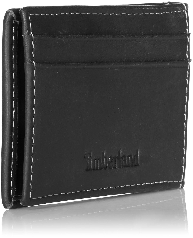 Timberland Billetera Con Clip De Dinero Jb80ICrJLH
