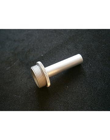 Vástago de válvula de Besson para recta para o de bocina Besson Sovereign