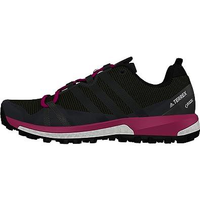 adidas Damen Terrex Agravic GTX W Traillaufschuhe