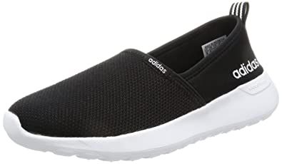 low priced 6c4df c9fe4 Adidas cloudfoam Lite Racer So W Sneaker For Women, Black – (negbasnegbas