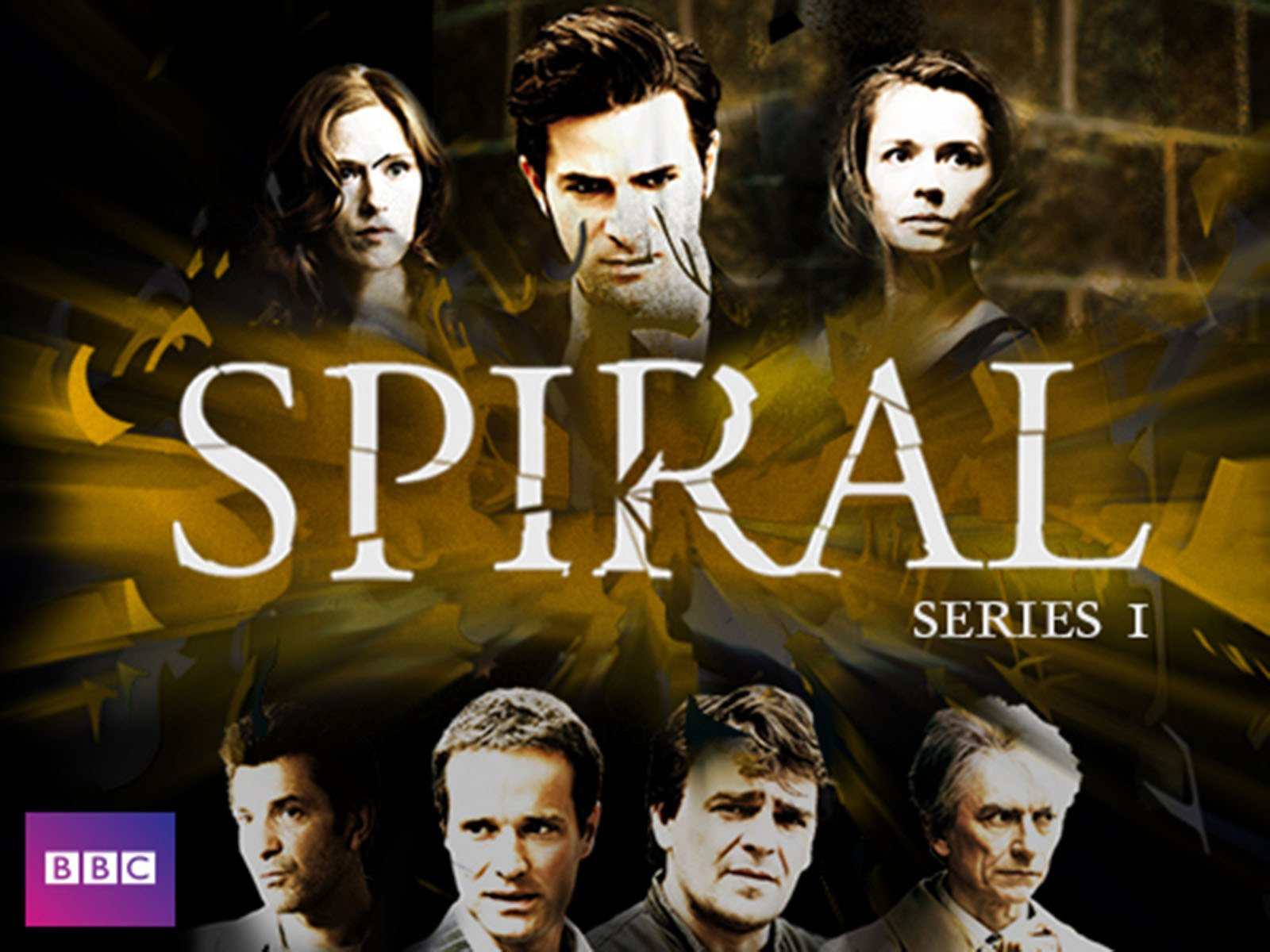 Amazoncouk Watch Spiral Season 1 Subtitled Prime Video