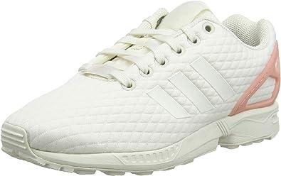 adidas ZX Flux W, Baskets Basses Femme: