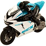 ECX Outburst Motorcycle RTR (1/14 Scale), Blue