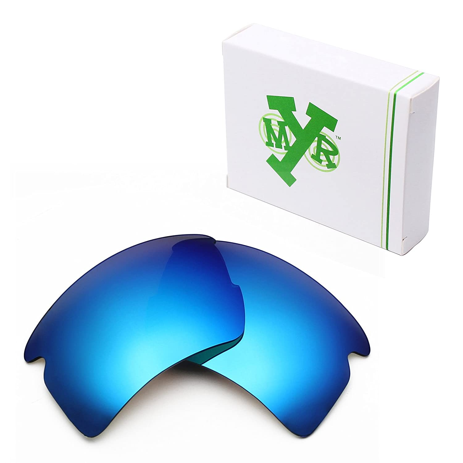 MRY POLARIZED Replacement Lenses for Oakley Flak 2.0 XL Sunglasses - Options
