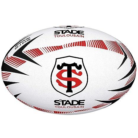 Gilbert Toulouse - Balón de Rugby: Amazon.es: Deportes y aire libre