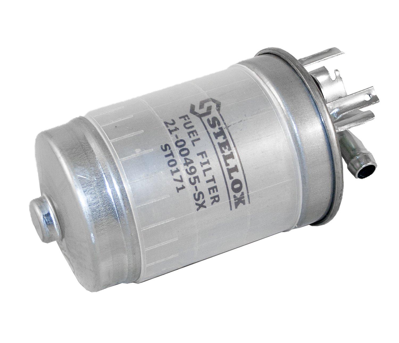 stellox 21–00495–SX Filtre à carburant ATH&S GmbH 21-00495-SX