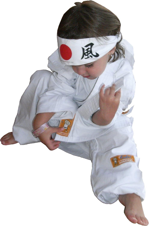 ECO Kamikaze Karategi for KIDS