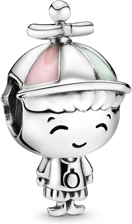 Pandora Mujer plata Abalorios 798015ENMX