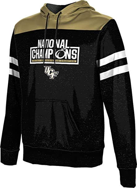 ProSphere Boys/' University of Central Florida Gameday Fullzip Hoodie UCF