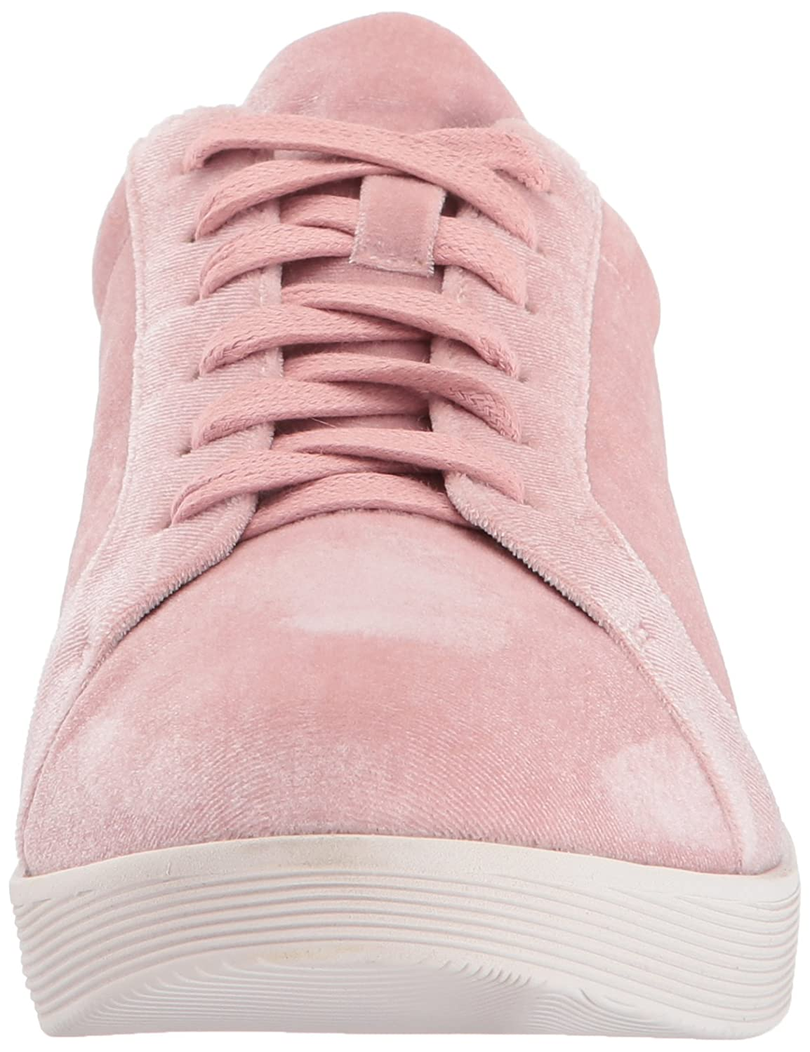 Gentle Souls by Kenneth Cole Women's Haddie Low Profile Fashion B072F29ZHQ Sneaker Embossed Fashion Sneaker B072F29ZHQ Fashion 7 M US|Blush 90799e