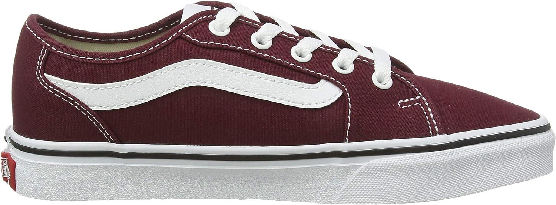 Vans Damen Wm Filmore Decon Sneaker: : Schuhe