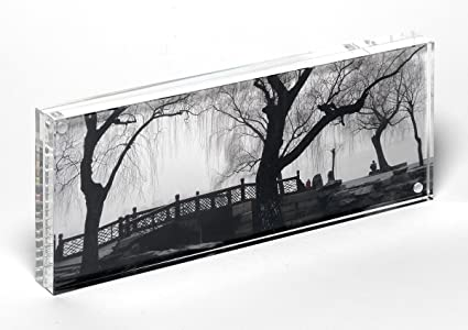 Amazon.com - ORIGINAL MAGNET FRAME by CANETTI - PANORAMIC 4\