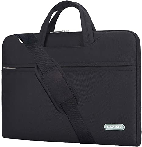 "Slim Nylon Laptop Sleeve Case Carry Cover Bag for 11/"" 12/"" 13/"" 14/"" 15/"" Laptop PC"