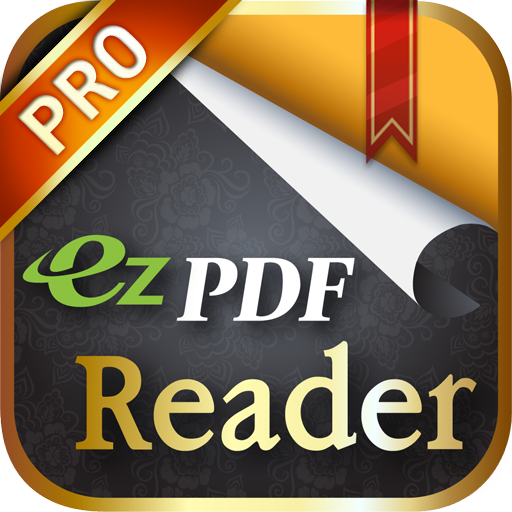 ezPDF Reader PDF Annotate Form (Best Annotation App For Android)