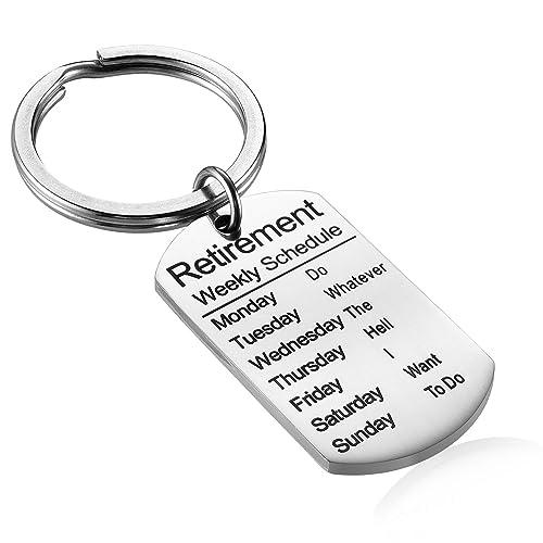 Amazon.com: alxeani jubilación Regalos para compañeros de ...