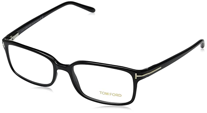 a7862d3cab46 Image Unavailable. Image not available for. Colour  Tom Ford FT5209  Eyeglasses Color 001 Black