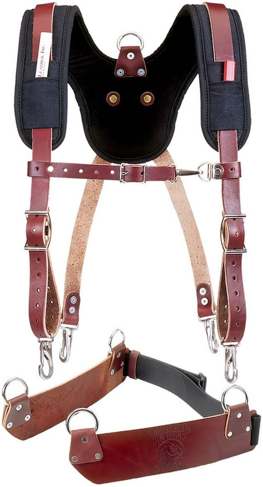 Occidental Leather 5595 Beltless Retro Package by Occidental Leather (Image #1)