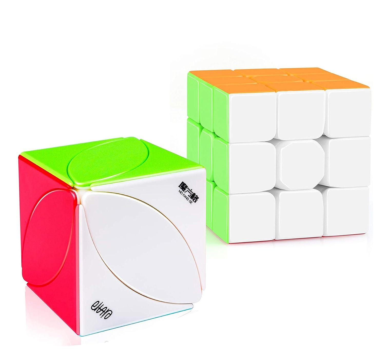 QiYi Ivy Cube Stickerless