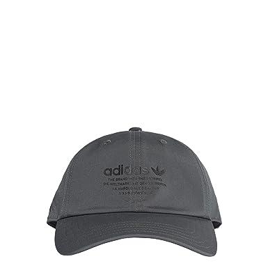 adidas NMD Cap Gorra, Hombre, hieley/Negro, Talla Única: Amazon.es ...