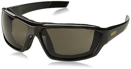 b4ed83c620 DeWalt dpg83 - 21 convertidor anteojos de seguridad/Gafas - Marco negro -  Lente de