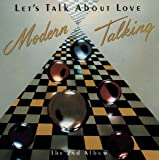 Let's Talk About Love - The 2nd Album
