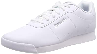 e4388fbdbac Reebok Women s Royal Charm Fitness Shoes  Amazon.co.uk  Shoes   Bags