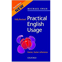 PRACTICAL ENGLISH USAGE (English Edition)