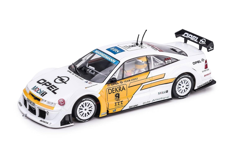 Slot  CA36a Opel Calibra V6 n.9 DTM ITC Hockenheimring 1995