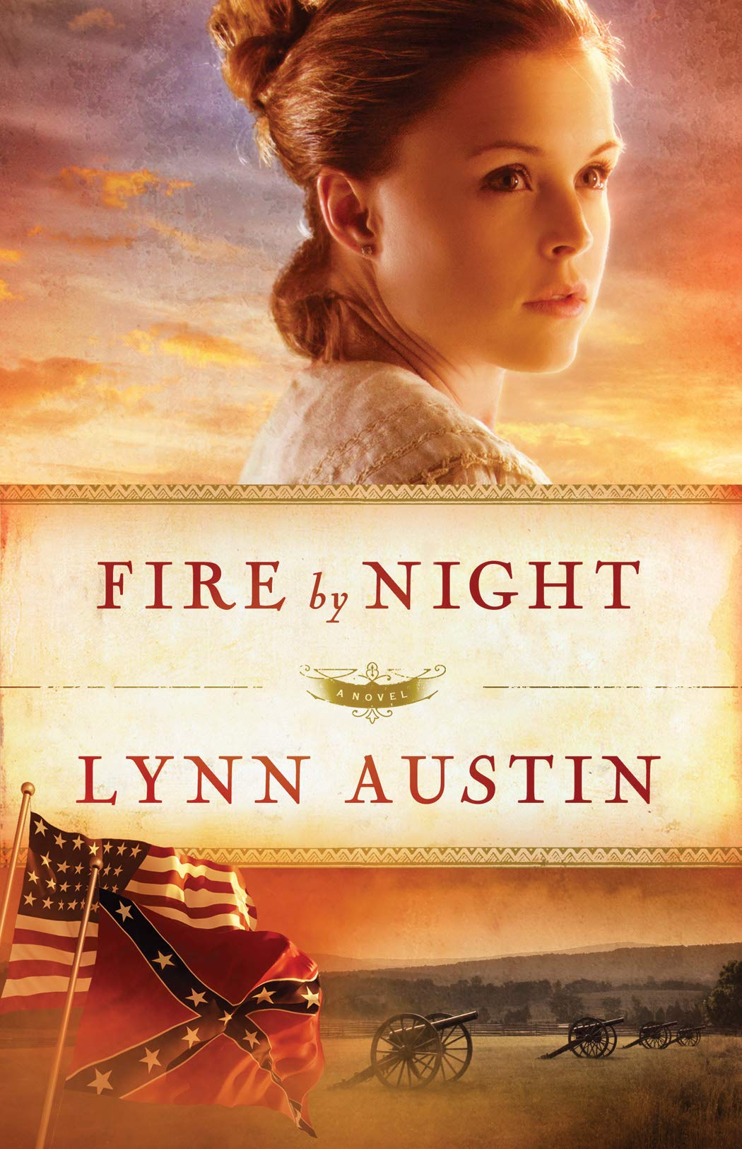 Download Fire by Night ebook