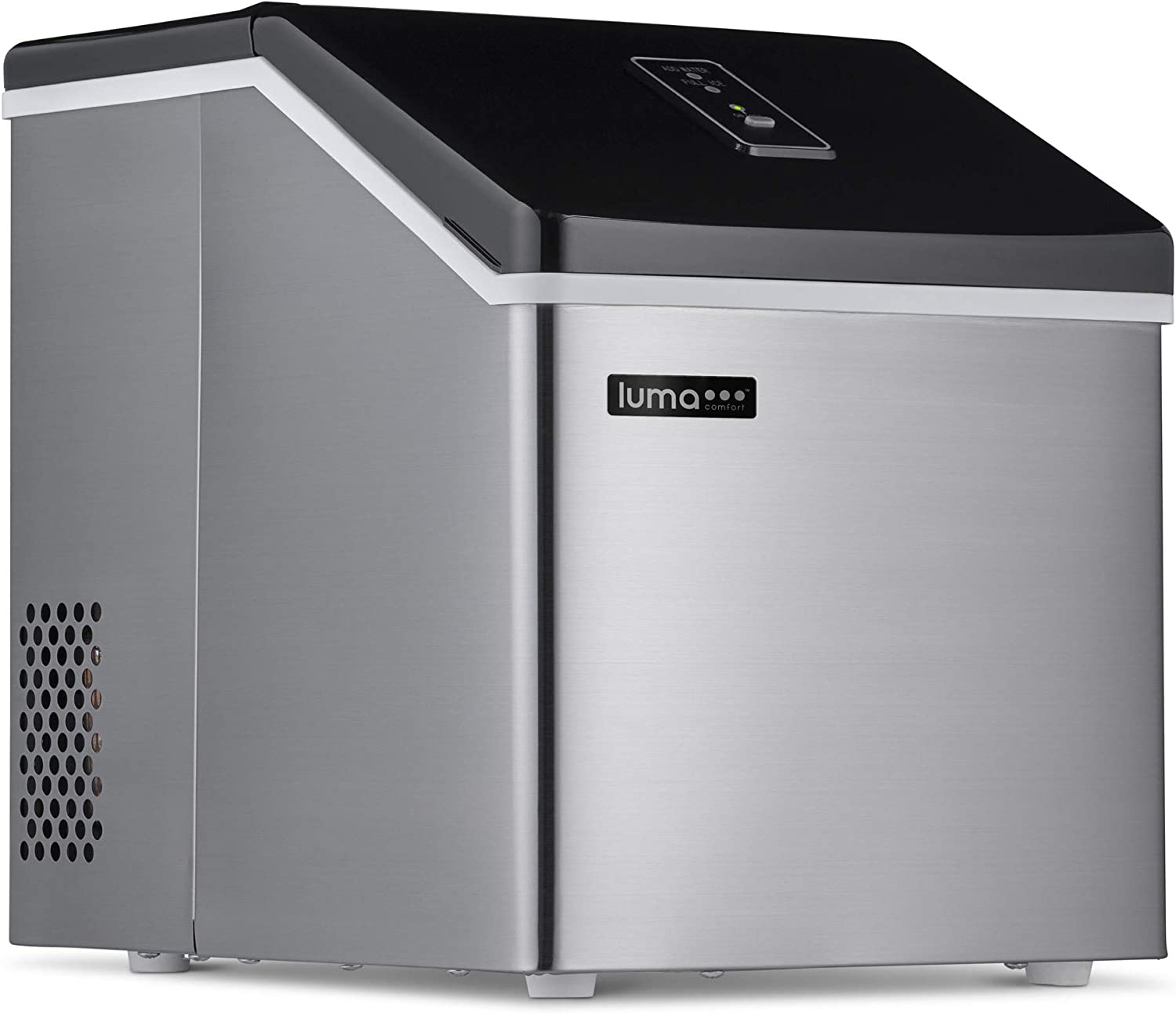 71SgmmNaCFL. AC SL1500 The Best Energy Efficient Small Chest Freezers 2021