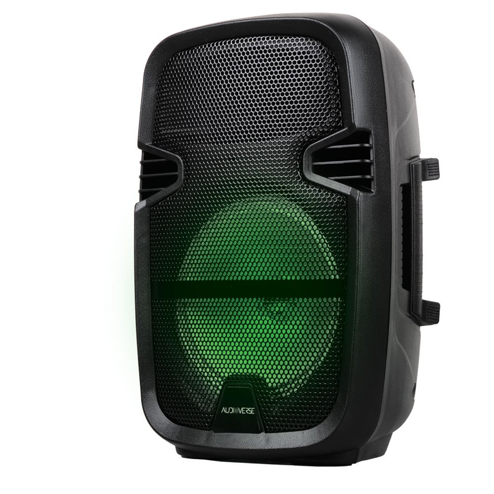 Amazoncom Audioverse Portable Speaker Home Audio