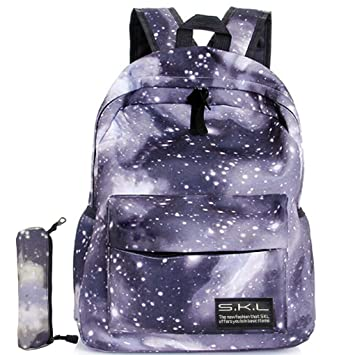 Galaxy School Backpack 06b3255ed