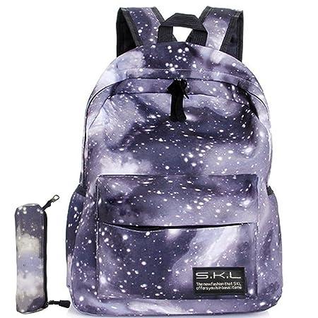 e210ef0b4ce1 Galaxy School Backpack