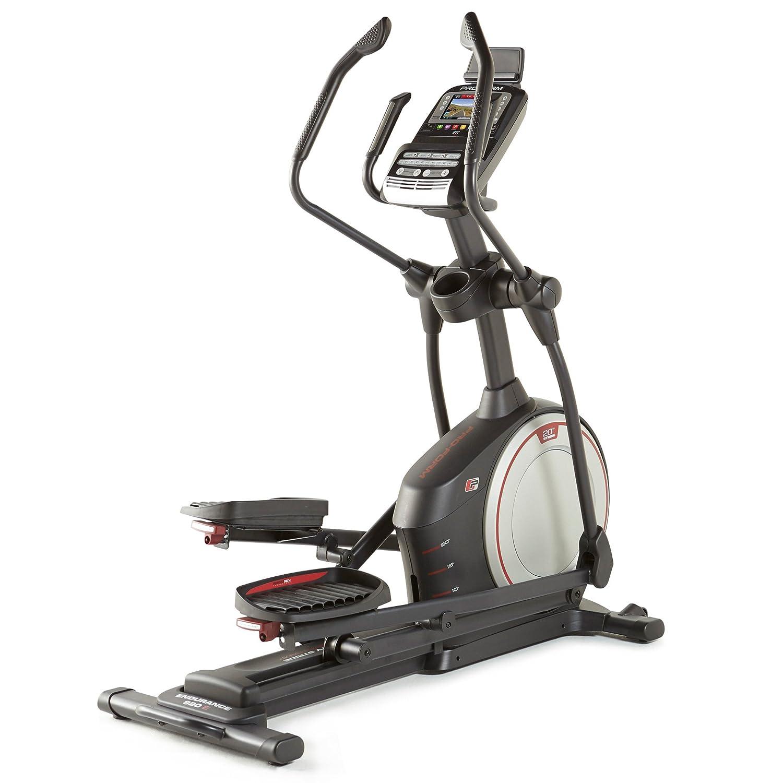 ProForm - Bicicleta elíptica Endurance 920 e: Amazon.es: Deportes ...