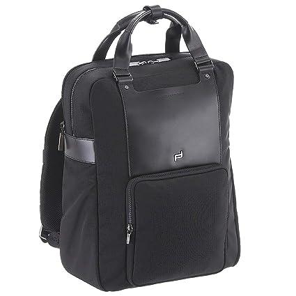 ae8ac18ce9ce2 Porsche Design Shyrt-Nylon 12   Laptop Backpack black  Amazon.co.uk  Luggage