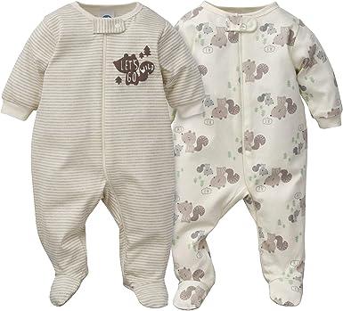 Gerber Baby-Boys 2-Pack Sleep N Play