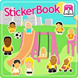 Sticker Book [Download]